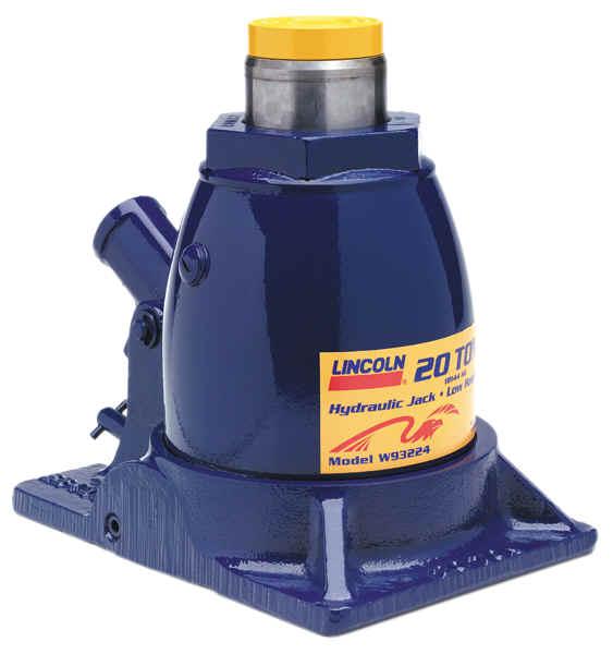 New Hydraulic Bottle Jack Hydraulic